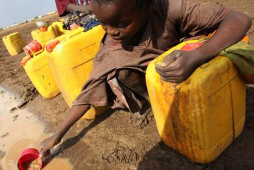 Haiti Poorest Country In Water In The World - Is haiti the poorest country in the world